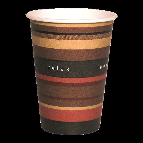 Бумажные стаканы для вендинга Flo